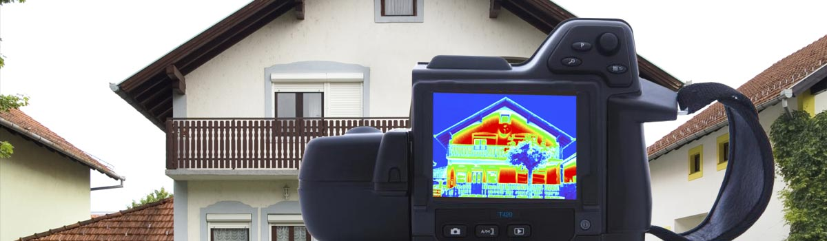 Infrared Home Inspections