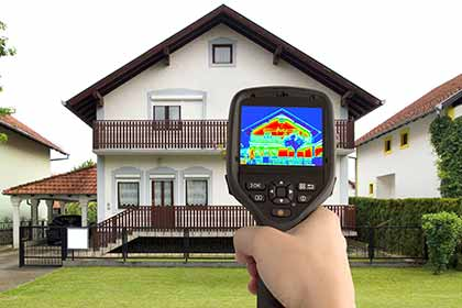 Residential Property Inspections